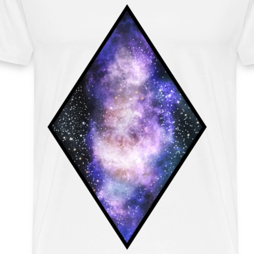Diamond Sky - Men's Premium T-Shirt