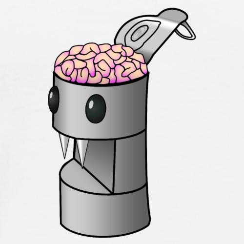 Can-O-Brain - Men's Premium T-Shirt