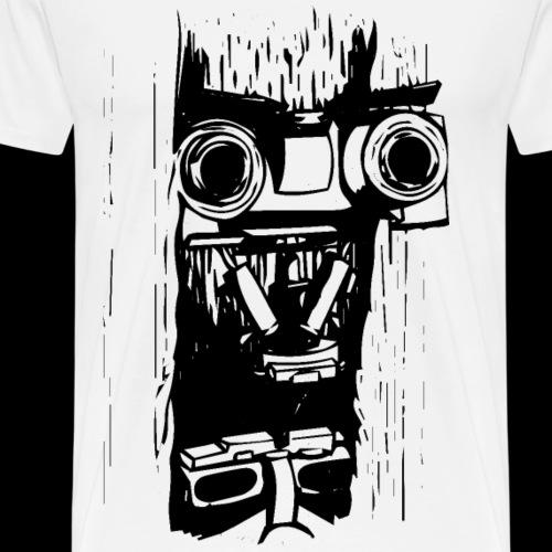 Heres J - Men's Premium T-Shirt