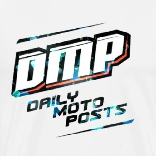 Dailymotoposts - Men's Premium T-Shirt