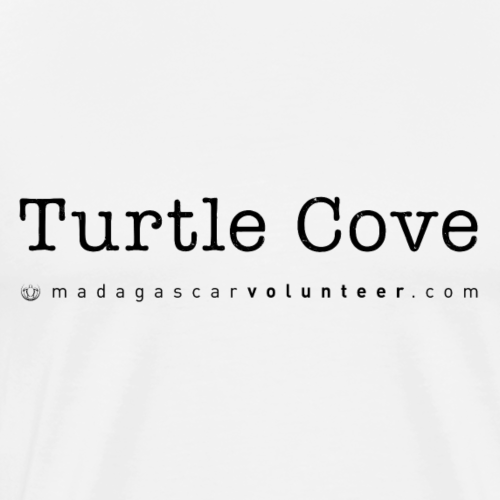 Turtle Cove - Men's Premium T-Shirt