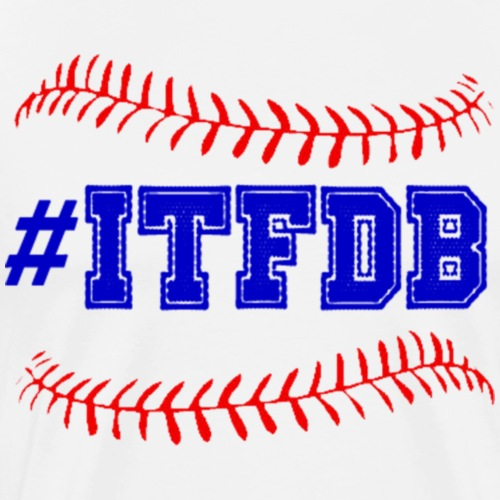 ITFDB - Men's Premium T-Shirt