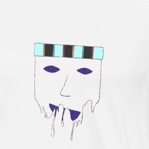 Coulis physique - Men's Premium T-Shirt