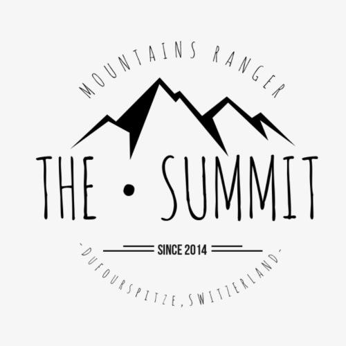 The Summit - Men's Premium T-Shirt