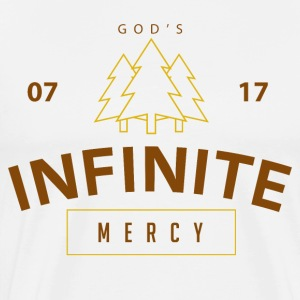 Infinite Mercy - Men's Premium T-Shirt