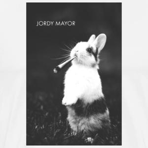 Rabbit Joint - Men's Premium T-Shirt