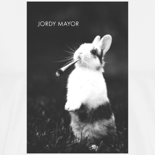 Rabbit Joint - Men's Premium T-Shirt