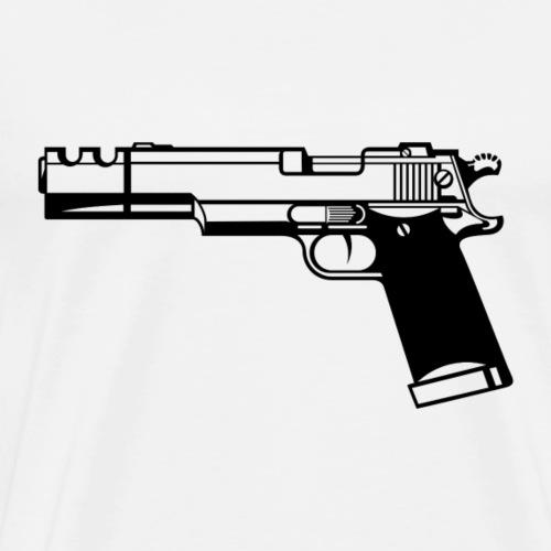 Gun Wear - Men's Premium T-Shirt