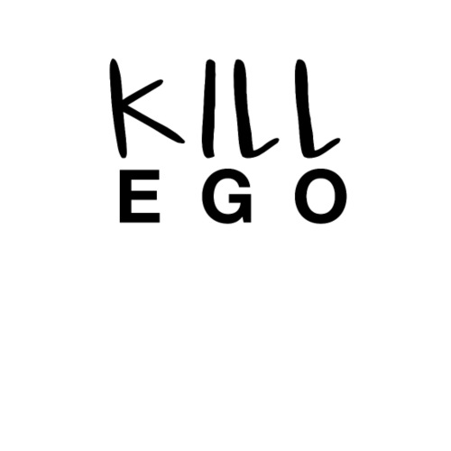 Kill Ego! - Men's Premium T-Shirt