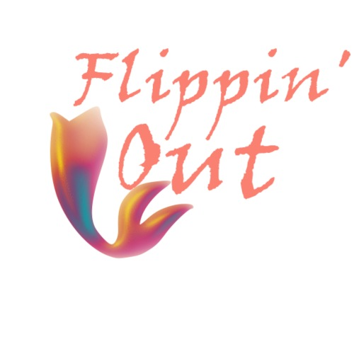 flippin out - Men's Premium T-Shirt