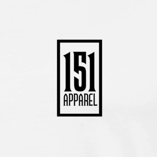 Logo Print - Men's Premium T-Shirt