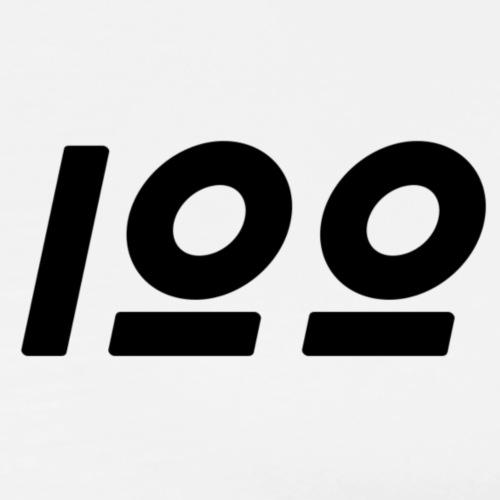 100 - Men's Premium T-Shirt