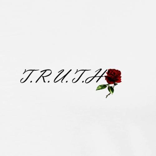 T.R.U.T.H - Men's Premium T-Shirt