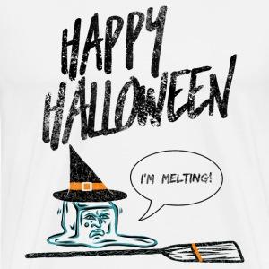 I'm Melting - Men's Premium T-Shirt