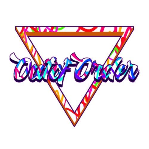 Δ OutofOrder Δ - Men's Premium T-Shirt