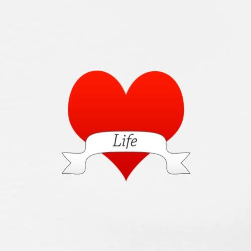 Give us Life - Men's Premium T-Shirt