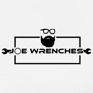 Joe Wrenches - Men's Premium T-Shirt