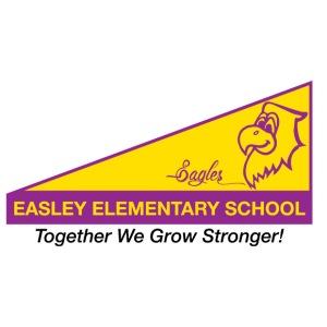 Easley Wedge Logo - Men's Premium T-Shirt