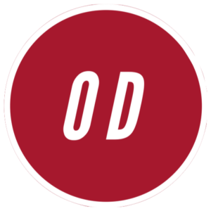 OLIDAL OD - Men's Premium T-Shirt