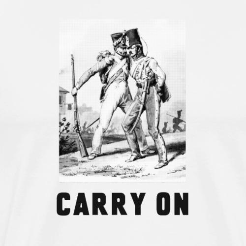 Carry On - Men's Premium T-Shirt