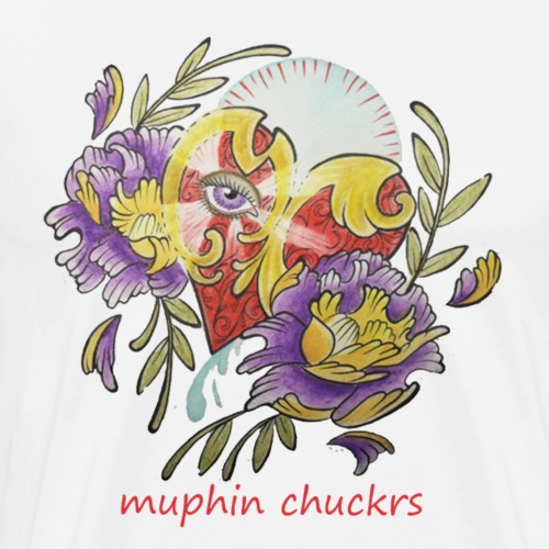 Gypsy Firecracker - Men's Premium T-Shirt