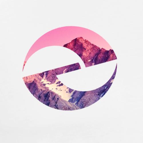 EoN Bright Mountain - Men's Premium T-Shirt