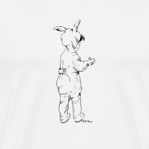 Jammin Kid - Men's Premium T-Shirt