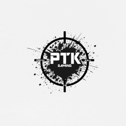 PTK Black - Men's Premium T-Shirt