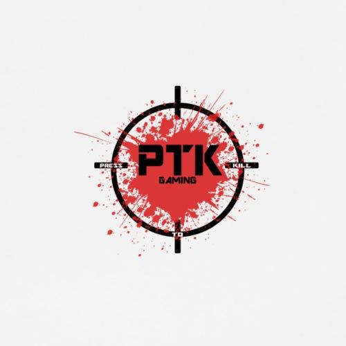 PTK Red - Men's Premium T-Shirt
