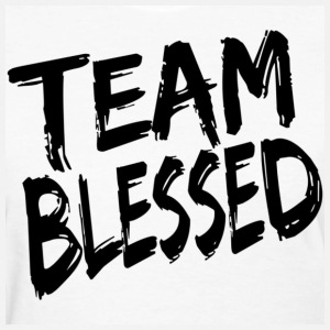 Team Blessed Tees - Men's Premium T-Shirt