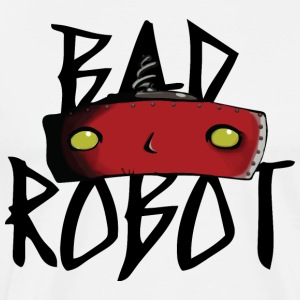 bad robot - Men's Premium T-Shirt