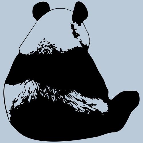 Lazy Panda - Men's Premium T-Shirt