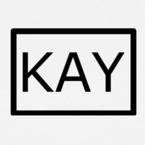 Kay Bordered - Men's Premium T-Shirt