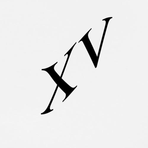 XV - Men's Premium T-Shirt