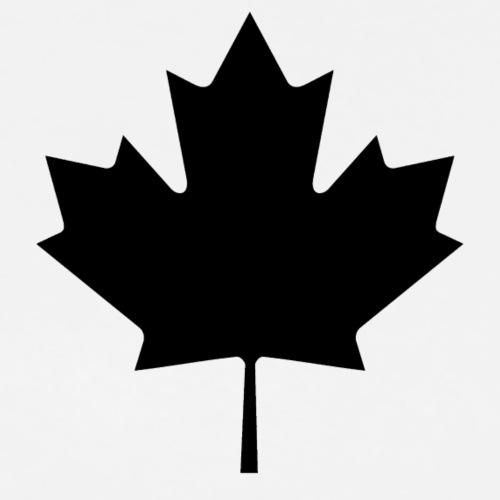 Canada Leaf - Men's Premium T-Shirt
