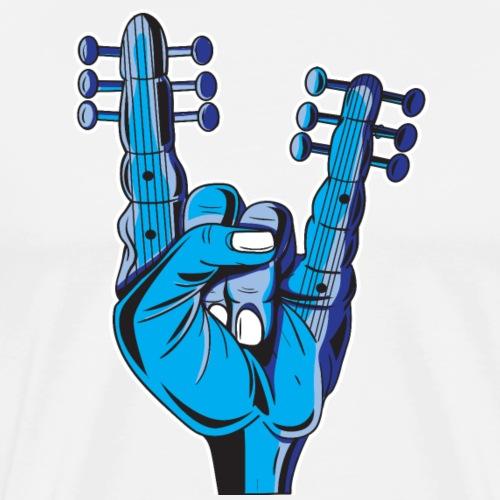 Rock It - Men's Premium T-Shirt