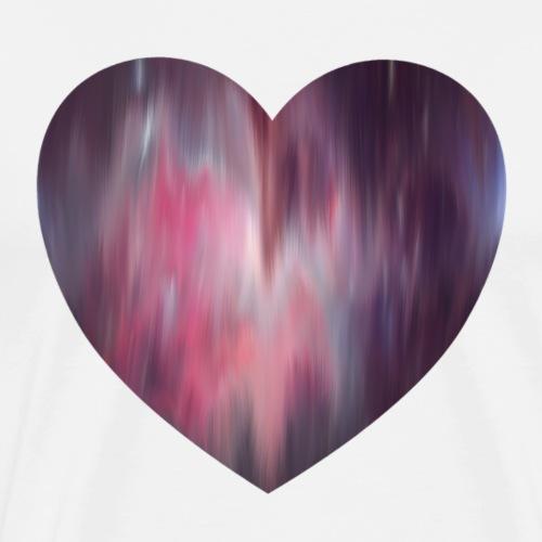 FLUID HEART - Men's Premium T-Shirt
