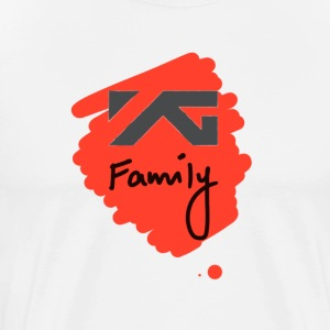 YG Family - Men's Premium T-Shirt