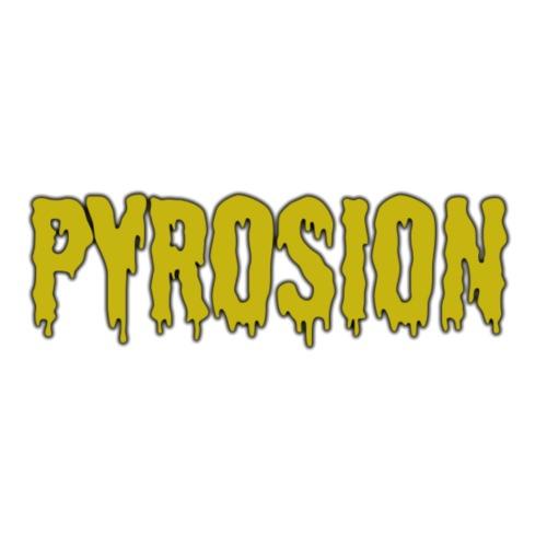 Pyrosion - Men's Premium T-Shirt