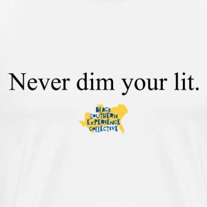 The Motto - Men's Premium T-Shirt