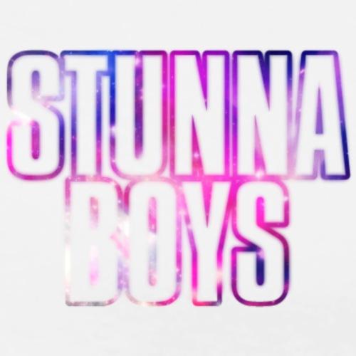 Stunna Galaxy - Men's Premium T-Shirt