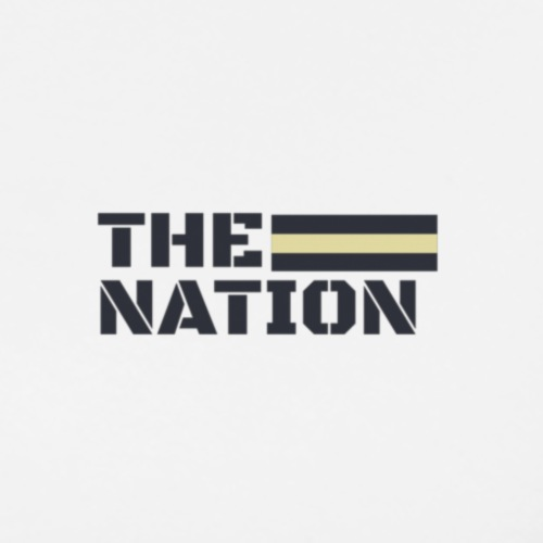 The.Nation - Men's Premium T-Shirt