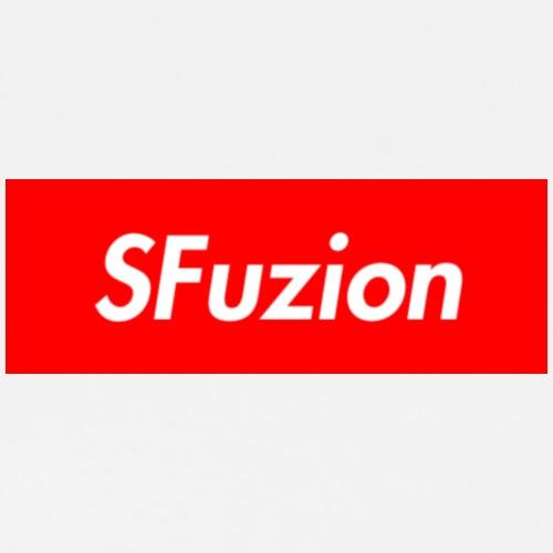Sfuzion Supreme logo - Men's Premium T-Shirt