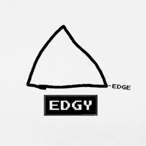 Edgy - Men's Premium T-Shirt