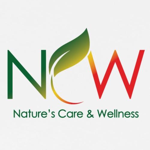 Ncw Small Logo - Men's Premium T-Shirt