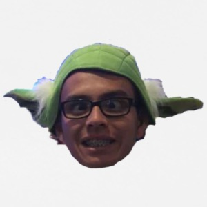 Jere is Yoda - Men's Premium T-Shirt