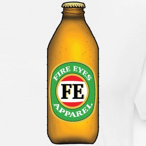 Fire Eyes Bitter - Men's Premium T-Shirt