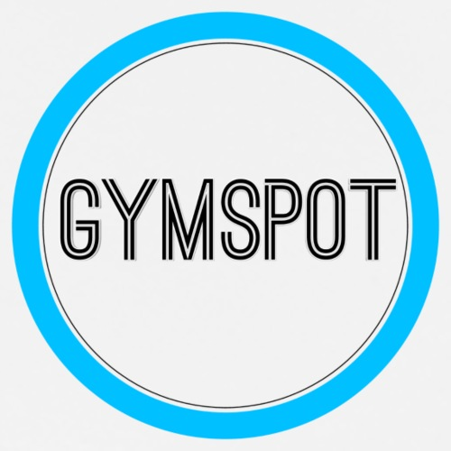 GymSpot After Dark - Men's Premium T-Shirt