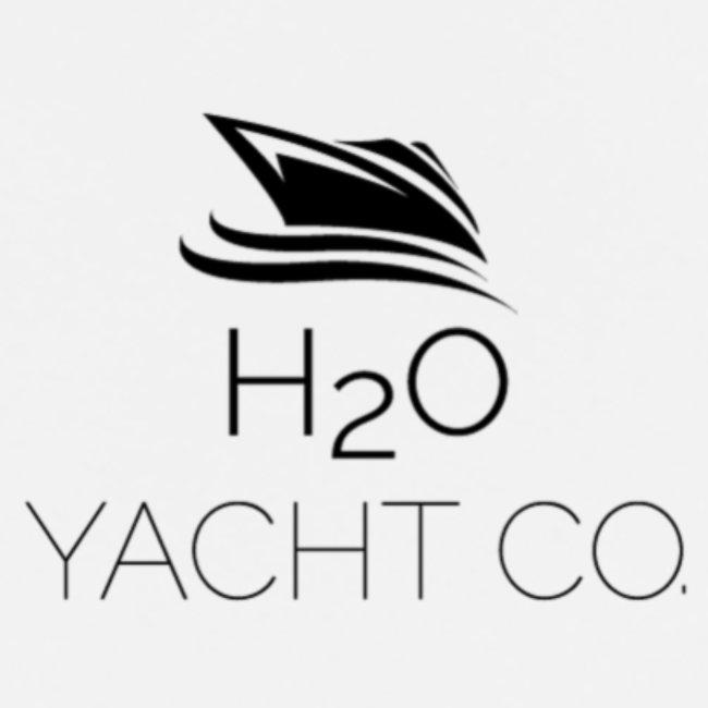 H2O Yacht Co. Black