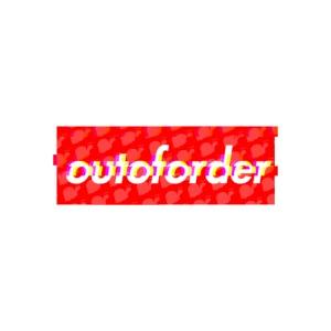 OutofOrder Snail Banner - Men's Premium T-Shirt